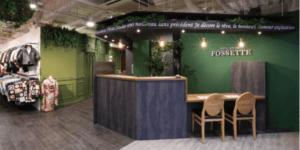 フォセット広島店の画像