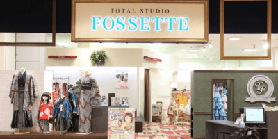 フォセットイオンモール広島府中店の画像